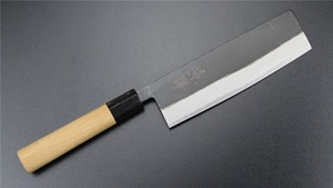 Picture of Akazawa Black Style Shironiko Wa-Nakiri