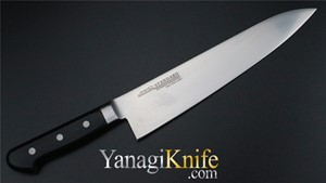 Picture of JIKKO PC Gyuto