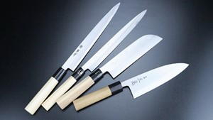 Picture for category Traditional Japanese Knives