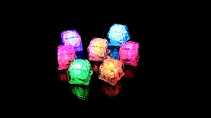 Picture of 033F LED Ice Cube Lights