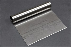 Picture of Stainless Cutting board cleaner