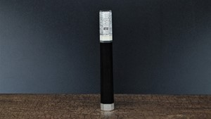 Picture of Ebony Handle With Silver Bolster for Yanagi