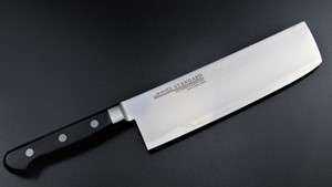 Picture of JIKKO PC Nakiri 180mm