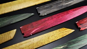 Picture for category Stabilized Colored Wood Cover